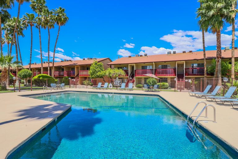 THE PLACE AT SPANISH TRAIL Tucson Apartments (25)