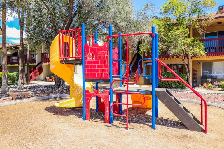 THE PLACE AT SPANISH TRAIL Tucson Apartments (6)